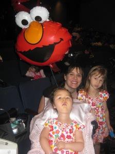 5-18-09 Elmo Live