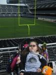 4-6-13 MDA Muscle Walk at Soldier Field –Ally